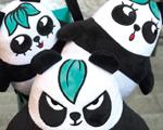 梳打熊貓優惠大放送!