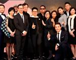 全球華人文創中心「2015臺灣文博會 - 兩岸四地文創產業對接會」