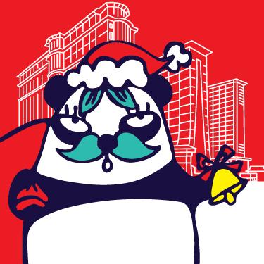 Soda Panda is Coming to Town !